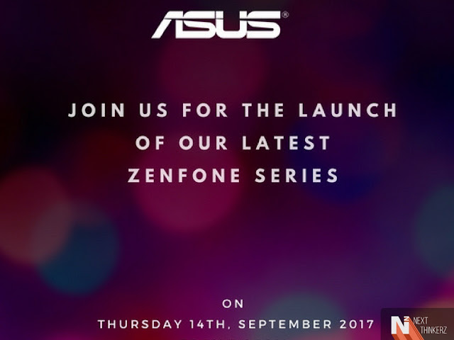 Zenfone 4 Launch In India