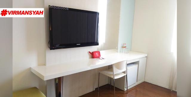 Fasilitas Hotel Everbright - ZEN Rooms Surabaya