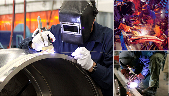 Top 6 Popular Welding Schools in USA (Address, Email