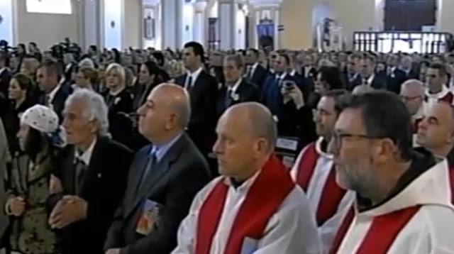Albanian Martyrs beatified by Catholic Church