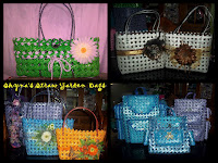 "<img src=""straw bag.gif"" alt=""different designs of bags made of straw "" />"
