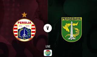 Jadwal Siaran Langsung Persija vs Persebaya - Liga 1 Selasa 26 Juni 2018