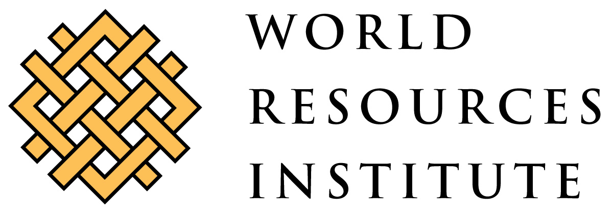 Image result for world resources institute