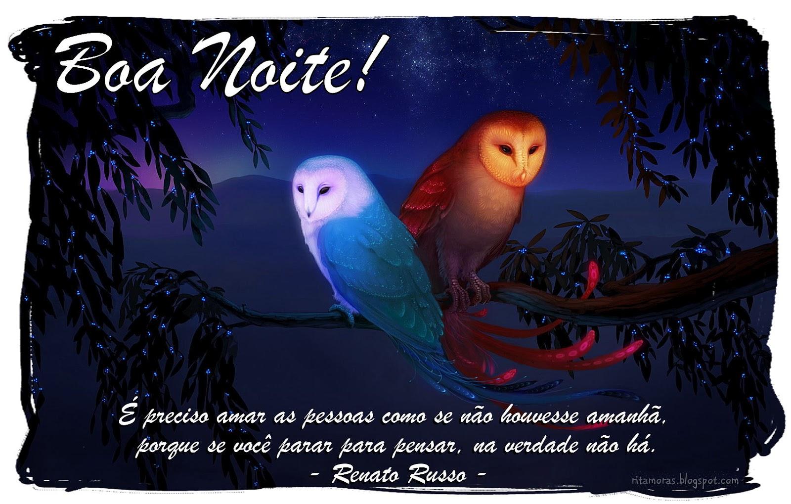 Frases De Boa Noite: Frases De Boa Noite Para Facebook #3