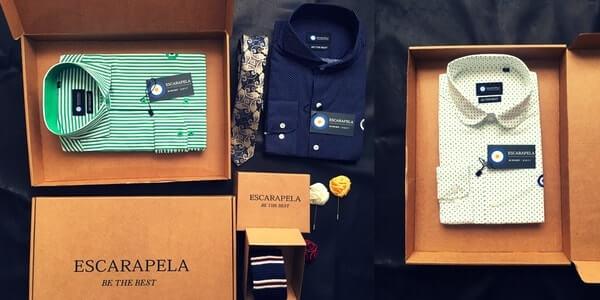 cajas para envios de ropa