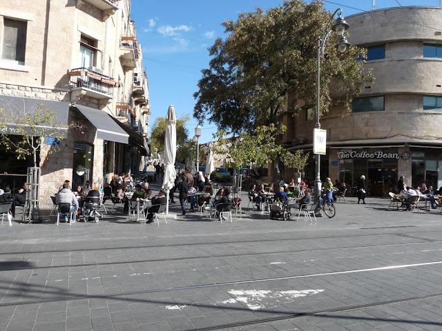 Qué ver en Jerusalem | turistacompulsiva.com