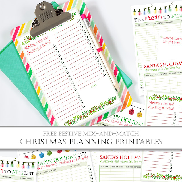 http://creativityunmasked.blogspot.co.nz/2016/11/free-mix-and-match-christmas-planning.html