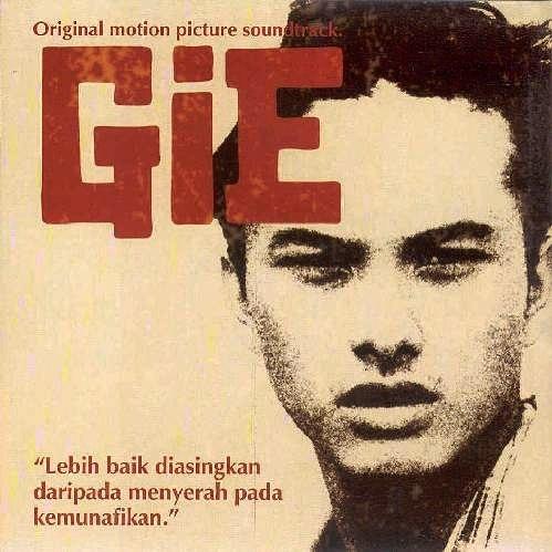 Hantu Baca Film Indonesia Terbaik Sepanjang Sejarah Film Gie