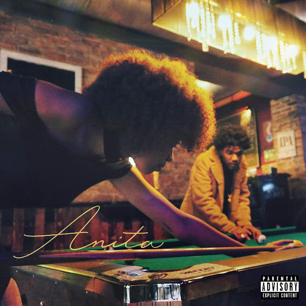 Smino - Anita - Single Cover