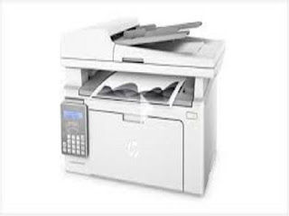 Picture HP LaserJet Ultra MFP M230sdn Printer