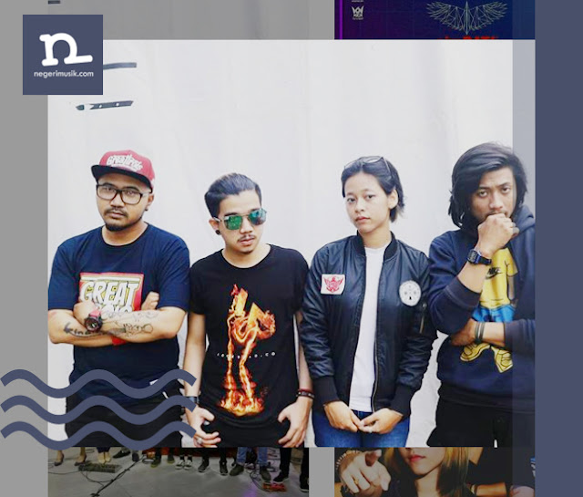 Single: 'Perjalanan' dan 'Burt It Down', Optimisme ala Child Out!