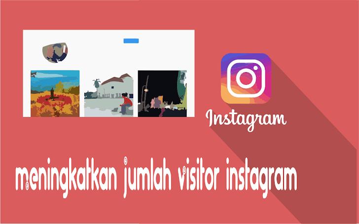 Tips Meningkatkan Follower Instagram Dengan Cepat Hanya Dalam Seminggu