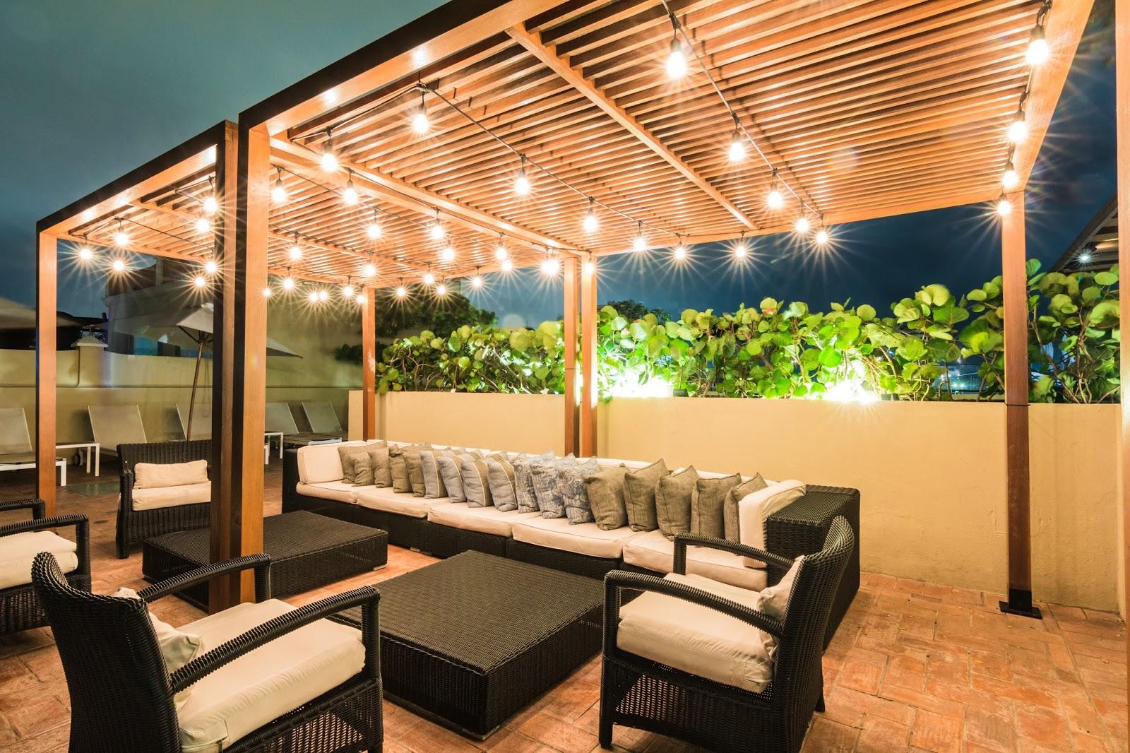 Bastión Luxury Hotel Arte Arquitectura Y Magia Para Tus