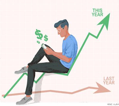 Cara Mudah Mendapatkan Uang Gratis Saat Ini 2018