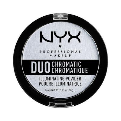 Iluminador Duo Chromatic - NYX