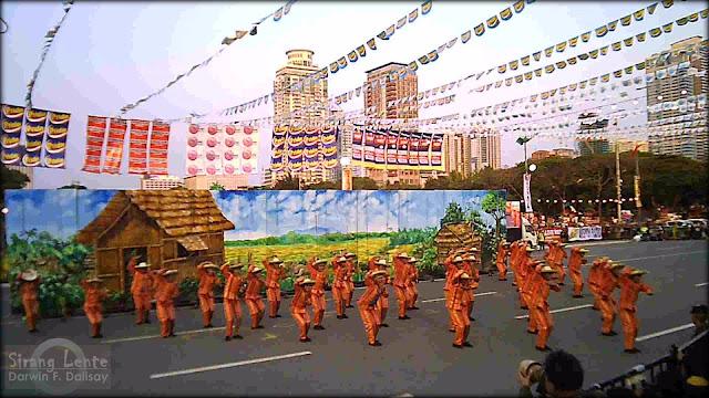 Panagbenga Festival 2018