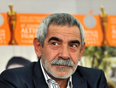 Medyanoz - Turgay Tanülkü, Eşkıya Dünyaya Hükümdar Olmaz'a Katıldı