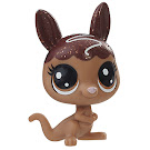 Littlest Pet Shop Series 2 Special Collection Glazy Gilroo (#2-24) Pet