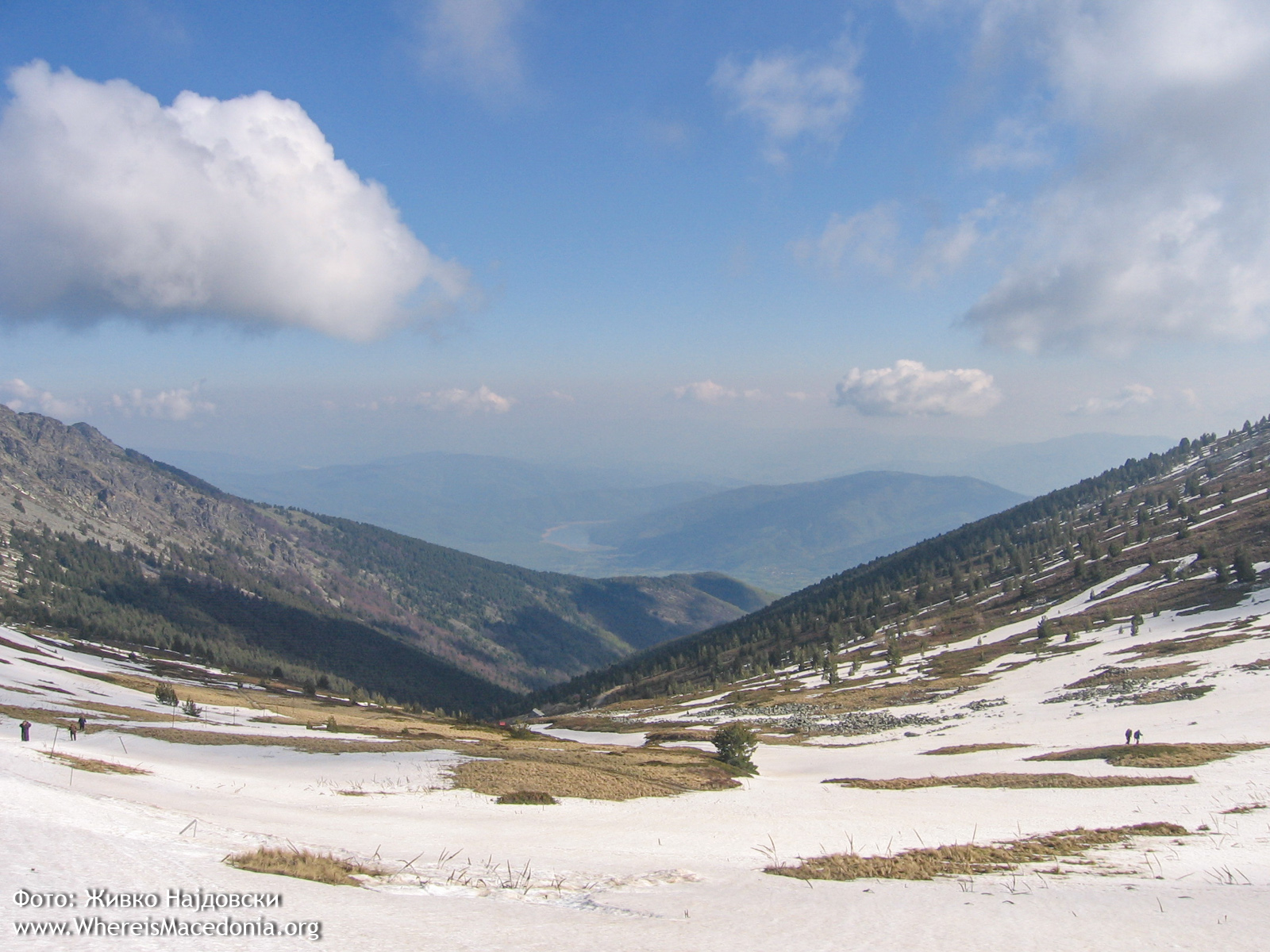 Pelister - National Park, Republic of Macedonia