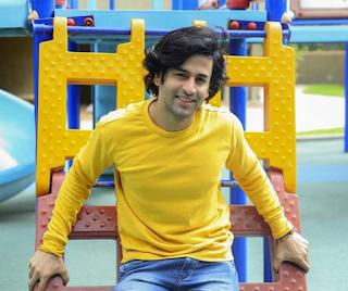 Profil Shashank Vyas Terbaru