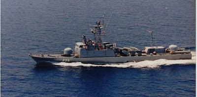 Το Πολεμικό Ναυτικό αποκτά stealth πυραυλακάτους!