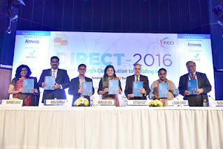 FICCI‐KPMG Report‐ 2016 – ''The contribution of Direct Selling to Building India''