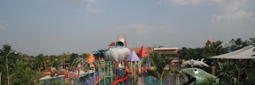 Juwana Water Fantasy
