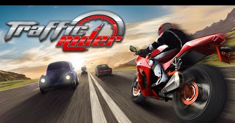 Traffic Rider MOD APK Download (Unlimited Money VIP) v1.6.4 for Android