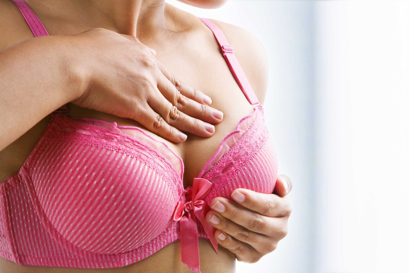 Stopping Sexual Intercourse On Your Breasts