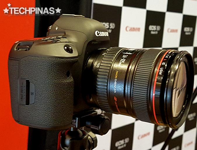 Canon EOS 5D Mark IV Philippines