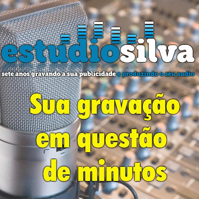 Gravação de chamada para Festa Retro em Patos de Minas – MG