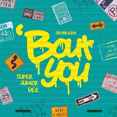 Lirik Lagu Super Junior D&E - I Love it (여름밤) [Romanization, Hangul, English, & Terjemahan]