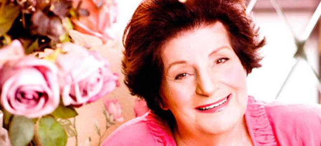Pesquisa aponta Zibia Gasparetto como autora mais lida do Brasil