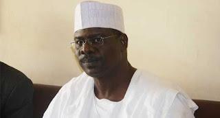 Ali Ndume, Senate, Terrorism, Court, News,