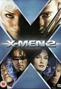 X-Men 2 (2003) Pelicula Completa Online latino hd