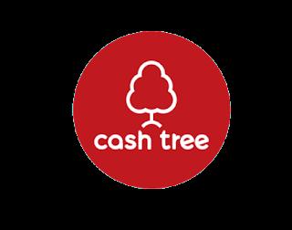 Trik Cara Mendapatkan Pulsa Gratis Dari Aplikasi Android Cashtree cover