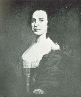 A Supposed Portrait of Madame Gould