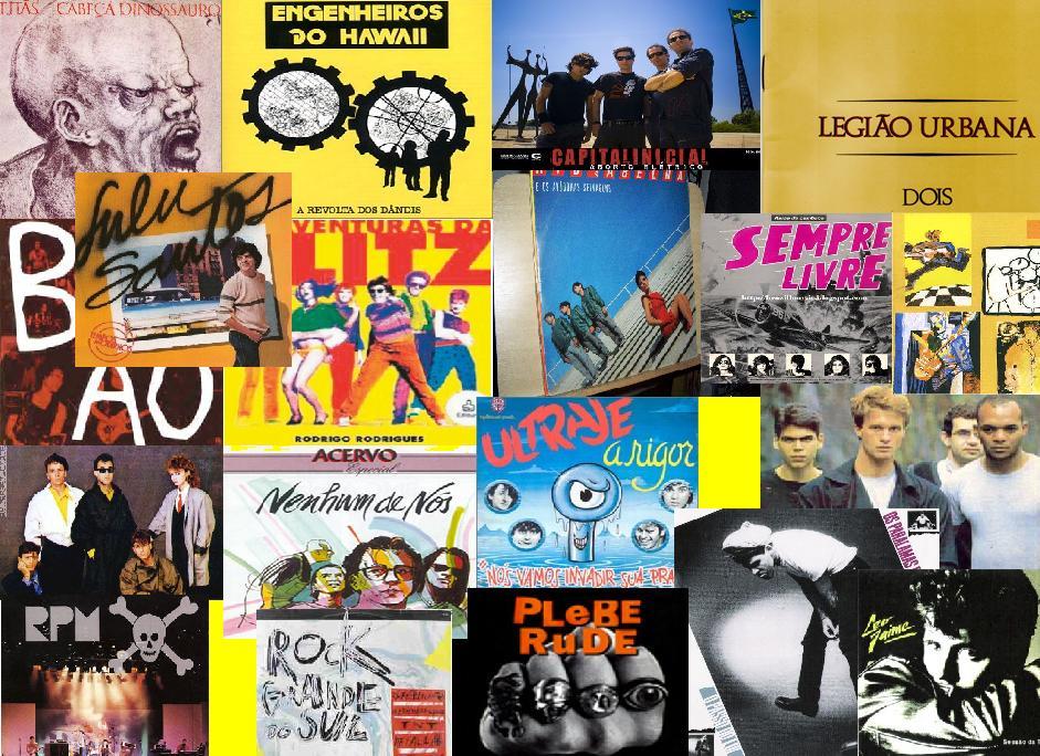 Musicas Anos 70 80 90 2000 Lista Das Melhores Bandas