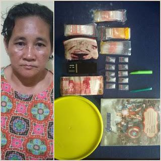 2 Pemakai dan 1 Pengedar Narkoba Di Muba Dibekuk Kepolisian