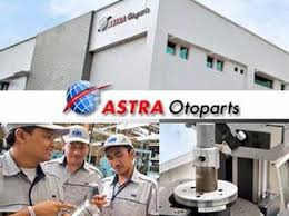 Info Lowongan Kerja 2015 SMA,SMK,D3 dan S1 PT Astra Otoparts Tbk