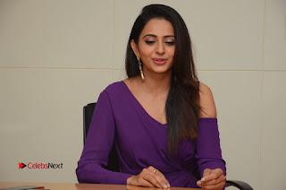 Actress Rakul Preet Singh Latest Stills in Beautiful Long Dress  0186.JPG