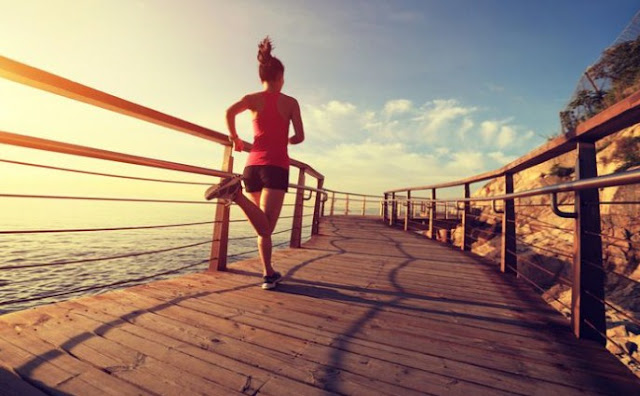 Olahraga Rutin Bikin Sehat dan Awet Muda