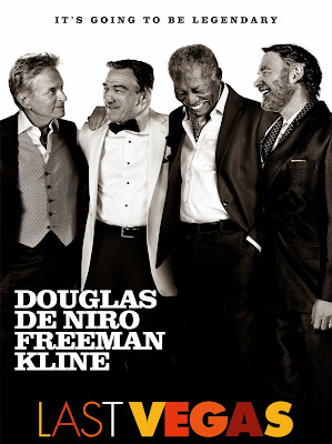 Poster Of Hollywood Film Last Vegas (2013) In 300MB Compressed Size PC Movie Free Download At worldfree4u.com