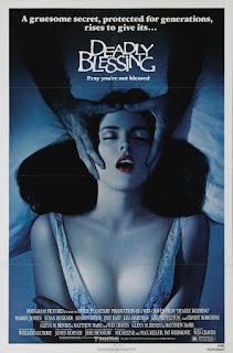 Deadly Blessing (Bendición mortal)