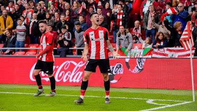 موعد مباراة أتلتيك بلباو وغرناطة الأربعاء 12-02-2020 ضمن نصف نهائي كأس ملك إسبانيا