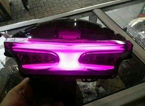 Lampu Stoplamp Aerox 155