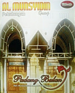 Mp3 Album Padang Bulan Al Munsyidin Group