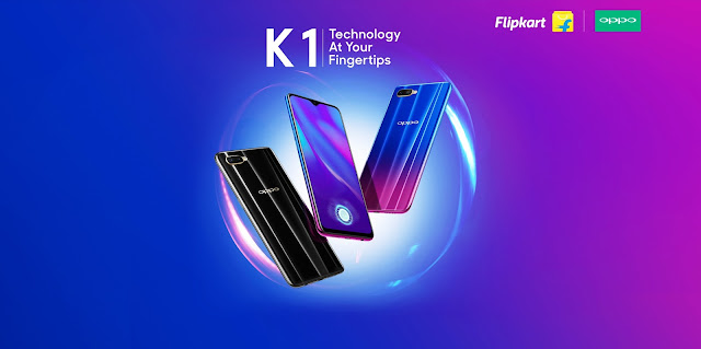 Oppo K1 Price,Specification and Review