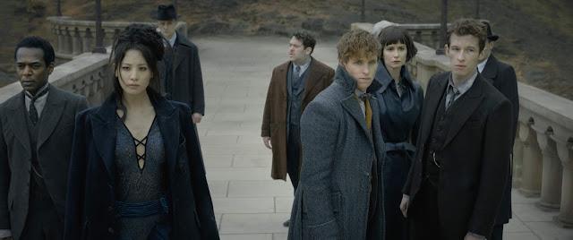 As teorias de 'Os Crimes de Grindelwald' e por que não vamos abordá-las | Ordem da Fênix Brasileira