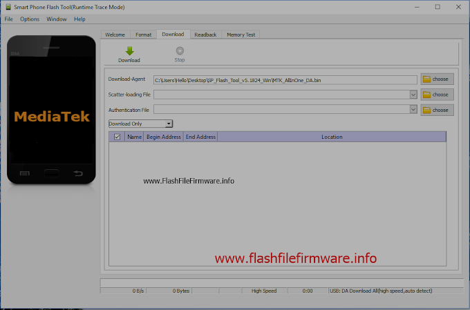 SP Flash Tools Latest Download